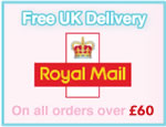 Free delivery at SalsaFever