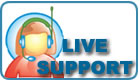 Click here for live support