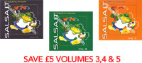 SALSA IT VOLS 3,4,5
