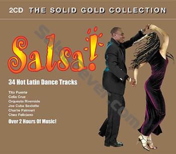 SOLID GOLD COLLECTION - SALSA