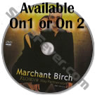 Marchant Birch - Alchemy Way Partnerwork