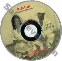 ACADEMY OF CUBAN FOLKLORE AND DANCE PRESENTS 'RUMBA'