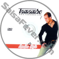 TAMAMBO 1 - LONDON WITH STYLE