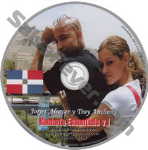 JORJET ALCOCER Y TROY ANTHONY - BACHATA ESSENTIALS VOL1