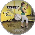 PACHANGA WITH JORJET ALCOCER